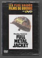 DVD Full Metal Jacket - Action & Abenteuer