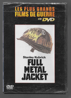 DVD Full Metal Jacket - Action, Aventure