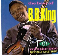CD N°6481 - THE BEST OF B.B. KING - VOL.1 - COMPILATION 20 TITRES - Blues