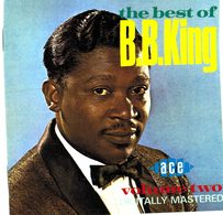 CD N°6482 - THE BEST OF B.B. KING - VOL.2 - COMPILATION 20 TITRES - Blues