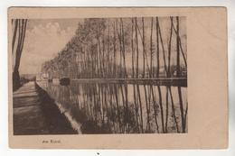 +3339,  WK I, Kriegskarte, Frankreich, Belgien ?? - Guerre 1914-18