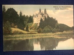 Luxembourg - Château De Meysembourg - 26.09.1910 - Larochette à Differdange - Larochette