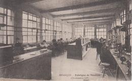 CPA Besançon - Fabrique De Montres (chronomètres LIP) - Belle Animation - Besancon