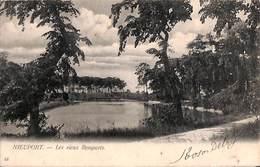 Nieuport Nieuwpoort  -  Les Vieux Remparts (Th. Van Den Heuvel, Précurseur) - Nieuwpoort