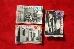 Europa Zegels ART NVPH 1565-1567 (Mi 1481-1483); 1993 POSTFRIS / MNH ** NEDERLAND / NIEDERLANDE - 1980-... (Beatrix)