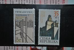 Tchéquie MNH - República Checa