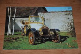 1621-     LA LICORNE , BUILT IN 1909 / Auto / Car / Coche / Voiture - Bus & Autocars
