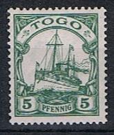 Togo Y/T 20 (**) - Colonia: Togo