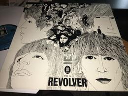 The Beatles – Revolver Etichetta: Odeon – SHZE 186, HÖR ZU – SHZE 186 - Collectors