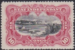 Congo    .    OBP   .    19       .   **     .     Postfris      .   /   .  Neuf Avec Gomme Et SANS Charniere - Belgisch-Kongo