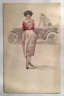 212 Illustrazione - 1900-1949