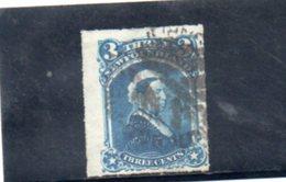 TERRE-NUEVE 1876-79 O - Newfoundland