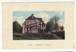Westerlo (kasteel) - Westerlo