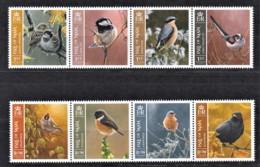 95.- ISLE OF MAN 2019 BIRDS - Birds