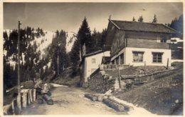 Waldbaussl Am  Arlberg - Austria