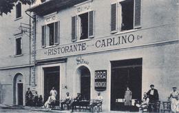 """BORGO S.LORENZO - FIRENZE - RISTORANTE """"CARLINO"""" - INSEGNA PUBBLICITARIA BIRRA PASZKOWSKI - ANIMATISSIMA - Firenze"""