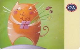 Geschenkkarte C&A   Card Gift - Gift Cards