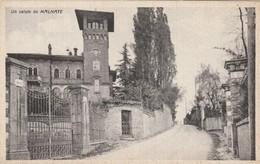 UN SALUTO DA MALNATE - Varese