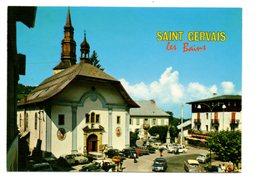 CITROEN DS, DS Break, 2 Cv Fourgonnette, AUSTIN Mini Van, DAF, à Saint Gervais - PKW