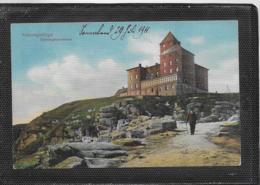 AK 0386  Riesengebirge - Schneegrubenbaude Um 1911 - Schlesien
