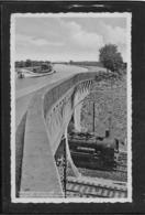 AK 0386  Eberswalde - Eisenbahnunterführung Unter Den Hohenzollernkanal Um 1939 - Eisenbahnen