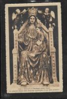 AK 0386  Isola E Santuario Di Barbana Presso Grado Um 1935 - Jungfräuliche Marie Und Madona