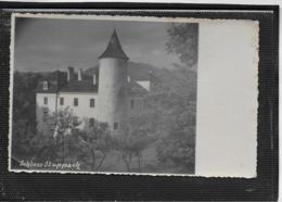 AK 0386  Schloss Stuppach Bei Gloggnitz Um 1930-40 - Semmering