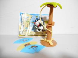 Kinder Baby Looney Tunes Pirati TT 2-4 + Bpz - Figuren