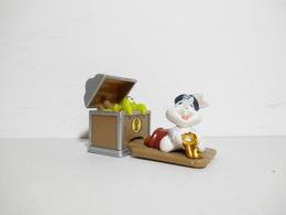 Kinder Baby Looney Tunes Pirati TT 2-1 - Figuren