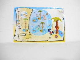 Kinder Baby Looney Tunes Pirati Bpz TT 2-2 - Figuren