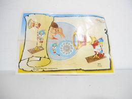 Kinder Baby Looney Tunes Pirati Bpz TT 2-3 - Figuren