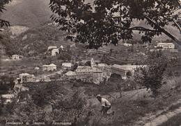 SANTUARIO DI SAVONA - PANORAMA 1942 - Savona