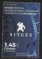 2018-ED. 5257 COMPLETA- Cine Español. Festival De Sitges -USADO- - 1931-Hoy: 2ª República - ... Juan Carlos I