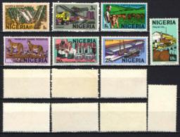NIGERIA - 1973 - SVILUPPO DELLA NIGERIA - MNH - Nigeria (1961-...)