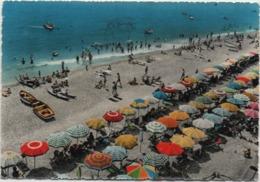 Saluti Dal Lido Di Jesolo (Venezia). Viaggiata 1959 - Saluti Da.../ Gruss Aus...