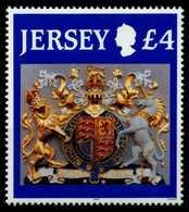 JERSEY Nr 687 Postfrisch S00A69E - Jersey
