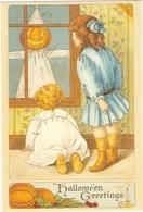 Enfant  -kind -child Halloween-repro - Zonder Classificatie