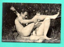 OLD Heavy Erotic Photo  123 - Altri