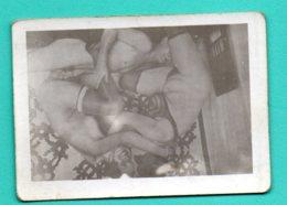 OLD Heavy Erotic Photo 108 - Altri