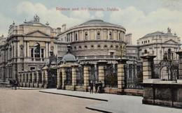 DUBLIN , Ireland , 00-10s ; Science & Art Museum - Dublin