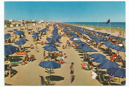 Venezia -  Bibione - Spiaggia. - Venezia