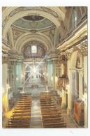 Chieti 1988,  Lanciano Santuario Del Miracolo Eucaristico - Interno Del Santuario. - Chiese E Conventi