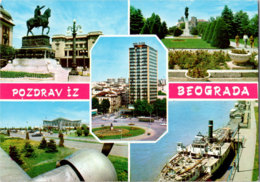 Kt 918 / Belgrade, Airport - Aerodromes