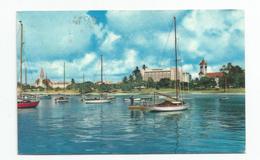 Tanzania 1966, Dar Es Salaam Harbour - Barche. - Tanzania