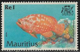 Mauritius SG1032 2000 Fish 1r Good/fine Used [9/11067/1D] - Mauritius (1968-...)