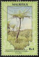 Mauritius SG804B 1994 Definitive 4r Good/fine Used [7/8680/1D] - Mauritius (1968-...)