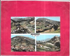 BRIANCONNET - 06 - MULTI-VUES  - 4 Vues - DELC8 - - Sonstige Gemeinden