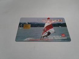 Hungary -  Nice Chipphonecard - Ungarn