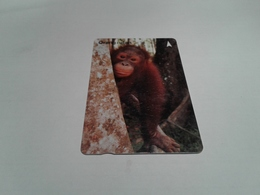 Singapore - Thematic Phonecard - Singapour