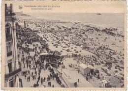 OOSTENDE-PLAGE - Oostende
